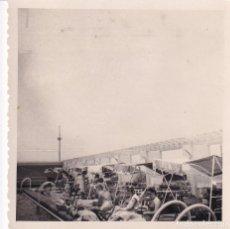 Fotografia antiga: TENERIFE PUERTO DE LA CRUZ PISCINA DEL MARTIANEZ. Lote 288340268