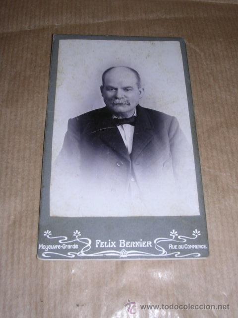 carte rue du commerce carte de visite felix bernier ,moyeuvre grande   Buy Carte de