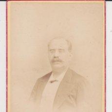 Fotografía antigua: C.D FREDRICKS Y DARIES.HABANA,PARIS,NEW YORK 1874. Lote 44902617