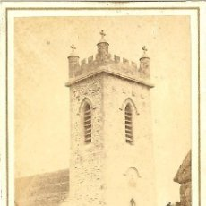Fotografía antigua - FOTOGRAFÍA - CARTE DE VISITE - CDV - FOTÓGRAFO RIDEAU - CHERBOURG - SIGLO XIX - 45226310