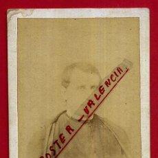 Fotografía antigua: FOTOGRAFIA TARJETA CARTA DE VISITA , CABALLERO , FOTO VILA SEVILLA ,TV2414. Lote 103188971