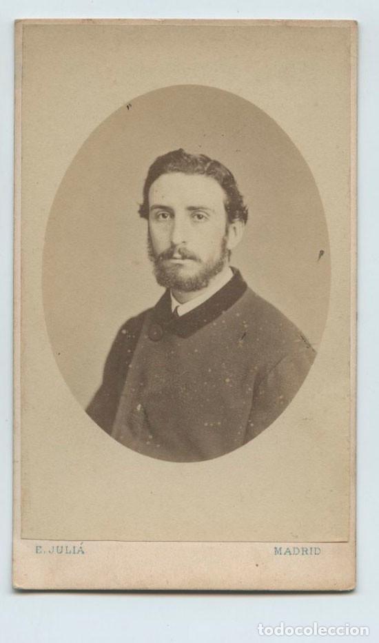 EDUARDO ROSALES 1836 1873 PINTOR ESPAOL FOTO JULI