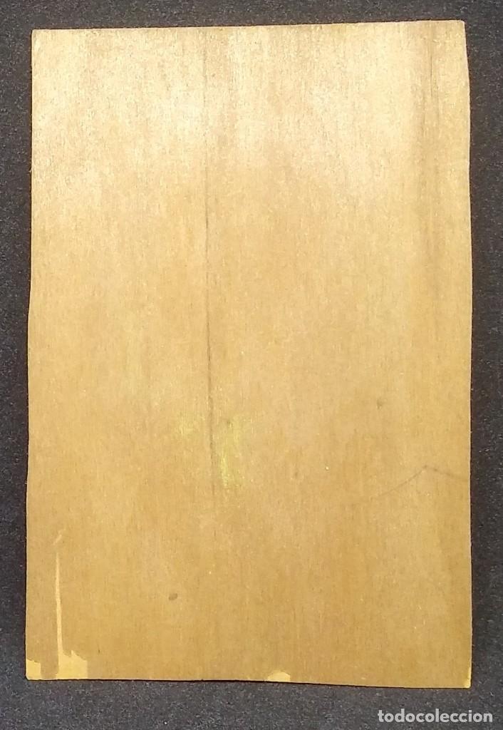 Fotografía antigua: Carte Visite contraplacado 10x6,6 cm - Foto 3 - 147988934