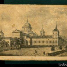 Fotografía antigua: MADRID - CARTE DE VISITE . Lote 171308773