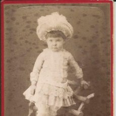 Fotografía antigua: REUS-TARRAGONA. Lote 194220805