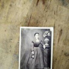 Fotografía antigua: ANTIGUA FOTOGRAFIA GALERIA FOTOGRAFICA JUANELO.MADRID,FINALES DEL XIX O PPIOS DEL XX.. Lote 195107671