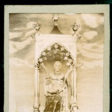 Fotografía antigua: SAN JERONIMO - 1890'S. Lote 195338288