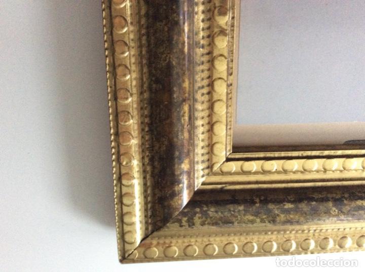 Fotografía antigua: Fotografía Eléctrica siglo XIX Prestigioso fotógrafo V. Novillo con precioso marco de mediados S.XX - Foto 6 - 157239730
