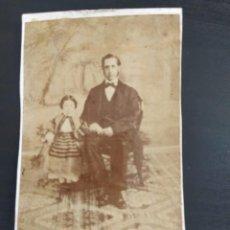 Fotografía antigua: ANTONIO COSMES - MEXICAN PHOTOGRAPHER. Lote 214647900