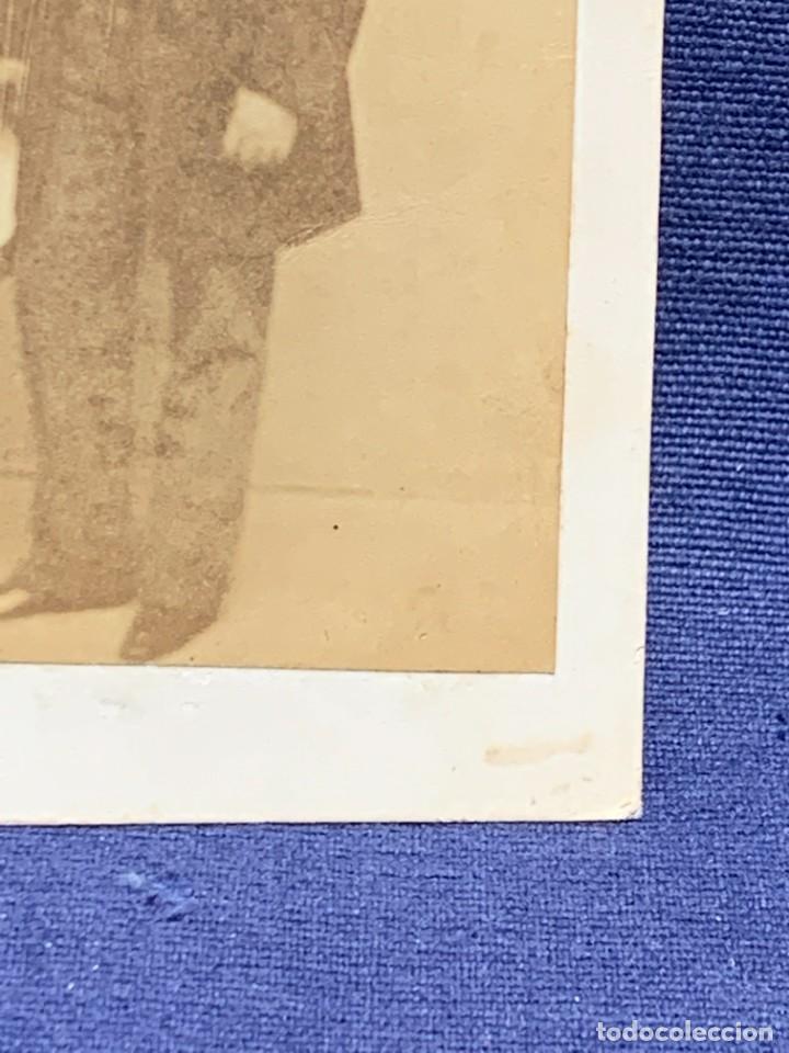 Fotografía antigua: CDV RETRATO ARISTOCRACIA ESPAÑA FERNANDO DE BORBON NO FOTOGRAFO - Foto 6 - 260525920