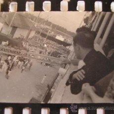 Fotografía antigua: 5 FOTOGRAFIAS - RETIRADA DE LA TROPAS FRANCESAS DE BIRMANIA - AÑOS '30. Lote 31909353