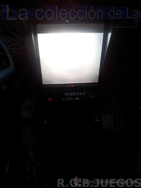 Fotografía antigua: VISOR DE DIAPOSITIVAS REFLECTA 300 MB - Foto 5 - 36549614