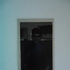 Fotografía antigua: R.C.D.MALLORCA.DIAPOSITIVA DE BLAS ARMERO GALLEGO'DORO' AÑOS 60 TAMAÑO 10X6,5CM.. Lote 38103183