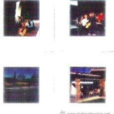 Fotografía antigua: LOTE DE 18 DIAPOSITIVAS.TOMAS ORIGINALES.AÑO 1969 VARIADAS. Lote 39634807