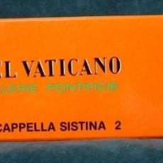 Fotografía antigua: ROMA VATICANO. Lote 40159832