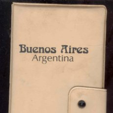 Fotografia antica: 60 DIAPOSITIVAS DE BUENOS AIRES - ARGENTINA- ORIGINALES -CON CASETE EN CASTELLANO E INGLES. Lote 42945511