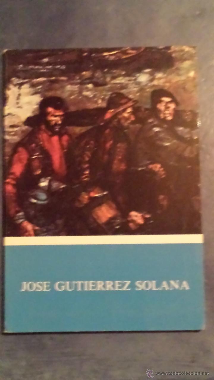 JOSÉ GUTIÉRREZ SOLANA. DIAPOSITIVAS. 1973. (Fotografía Antigua - Diapositivas)