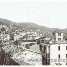 Fotografía antigua: FOTOGRAFIA ANTIGUA OLIANA , MIDE 8,5 X6 CM. Lote 45694230