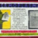 Fotografía antigua: DIPOSITIVAS PUBLICIDAD EN CINE LABORATORIOS PYRE. Lote 46980535