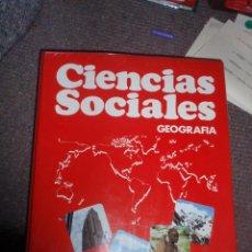 Fotografía antigua: CIENCIAS SOCIALES GEOGRAFIA. EDICIONES SALMA. 399 DIAPOSITIVAS, FALTA 1.. Lote 47207130