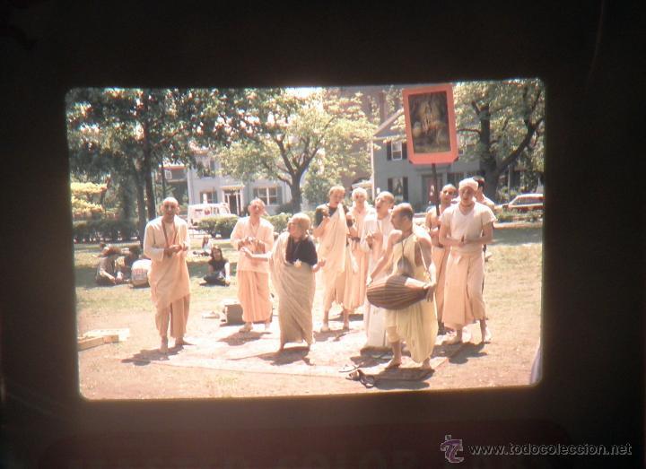 Fotografía antigua: LOTAZO DE 200 DIAPOSITIVAS DE NEW YORK AÑO 1970. - Foto 5 - 47403527