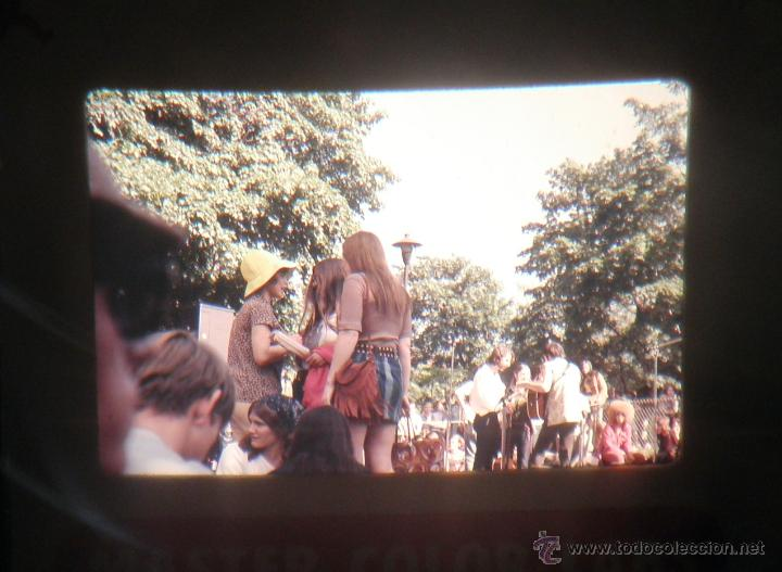 Fotografía antigua: LOTAZO DE 200 DIAPOSITIVAS DE NEW YORK AÑO 1970. - Foto 6 - 47403527