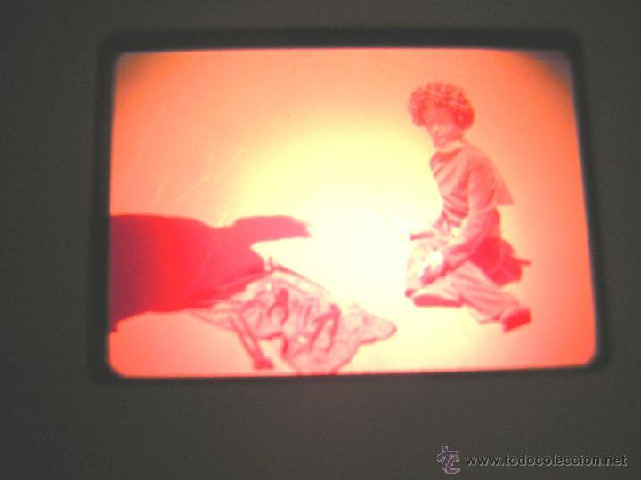 Fotografía antigua: LOTE DE 103 DIAPOSITIVAS EL PRINCIPITO - 2 CAPITULOS 103 FOTOGRAMAS - CLARET - GALLIMARD 1946 - Foto 6 - 52879396