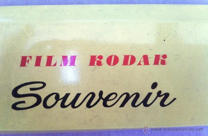 Fotografía antigua: VENECIA SOUVENIR KODAK FILM 60 DIAPOSITIVAS - Foto 3 - 53042088