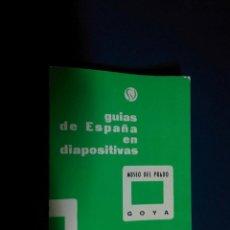 Fotografía antigua: 12 DIAPOSITIVAS DE OBRAS DE GOYA DEL MUSEO DEL PRADO. Lote 58153028