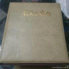 Fotografía antigua: EXODO. Lote 61297683