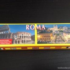 Fotografía antigua: ROMA 60 DIAPOSITIVAS KODAK. Lote 68974867