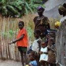 Fotografía antigua: COLECCION N 2 DE 60 SENSACIONALES DIAPOSITIVAS DE KENYA-MASAI-MARA-ICENIA REALIZADAS EN 1981. Lote 70148941