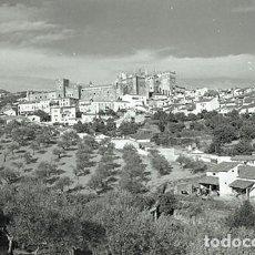 Fotografía antigua: NEGATIVO ESPAÑA CÁCERES GUADALUPE MONASTERIO 1970 KODAK 35MM NEGATIVE SPAIN PHOTO FOTO. Lote 76074943