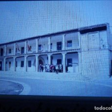 Fotografía antigua: DIAPOSITIVA - FILMINA - 35 MM - MONTADA MARCO PROFESIONAL - TORRELAGUNA - MADRID - AYUNTAMIENTO . Lote 84467336