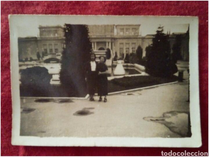 FOTOGRAFIA ANTIGUA PARA CARTERA MADRE E HIJA BARCELONA (Fotografía Antigua - Diapositivas)