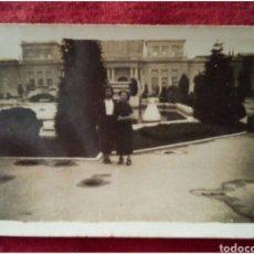 Fotografía antigua: FOTOGRAFIA ANTIGUA PARA CARTERA MADRE E HIJA BARCELONA. Lote 90168463