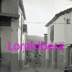 Fotografía antigua: NEGATIVO ESPAÑA CÁCERES GUADALUPE 1970 KODAK 35MM NEGATIVE SPAIN PHOTO FOTO. Lote 91699575