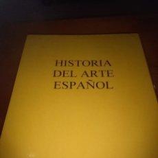 Fotografía antigua: ALBUM CON 368.DE 400 DIAPOSITIVAS. HISTORIA DEL ARTE ESPAÑOL HIARES EDITORIAL. . Lote 94099335