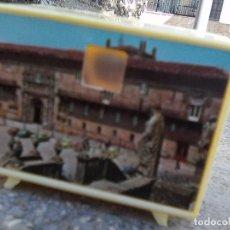 Fotografía antigua: ANTIGUO VISOR DIAPOSITIVAS AÑOS 60 - 70´S - SANTIAGO DE COMPOSTELA - ESCASO . Lote 103901827