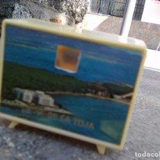 Fotografía antigua: ANTIGUO VISOR DIAPOSITIVAS AÑOS 60 - 70´S - LA TOJA - PONTEVEDRA - ESCASO . Lote 103902275