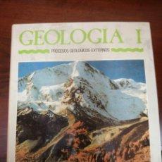 Fotografía antigua: GEOLOGIA. Lote 105323415