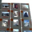 Fotografía antigua: COLECCION DE 36 DIAPOSITIVAS DE HIPOGEO, TARXIEM TEMPLOS REALIZADAS EN MALTA 1983 LOTE 14. Lote 109032075
