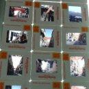 Fotografía antigua: COLECCION DE 65 MAGNIFICAS DIAPOSITIVAS DE MALTA, ISLAS COZO Y COMINO AÑO 1983 LOTE 17. Lote 111177991