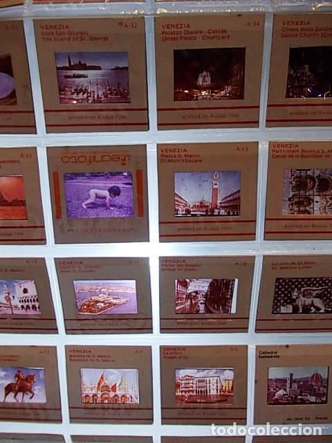 Fotografía antigua: Antiguas diapositivas de Venecia. - Foto 2 - 118440931