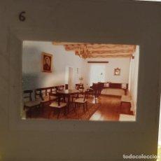 Fotografía antigua: == D19 - DIAPOSITIVA - PAISAJE - ESTANCIA. Lote 120046059