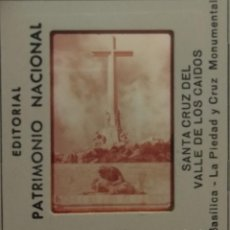 Fotografía antigua: PIEDAD Y CRUZ VALLE DE LOS CAIDOS PATRIMONIO NACIONAL. Lote 128097059