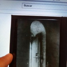 Fotografía antigua: LOTE DE 6 POSITIVOS DIAPOSITIVA EN CRISTAL DEL CASTILLO DE PEÑÍSCOLA CASTELLÓN 10 X 8,50 CM. Lote 133521418