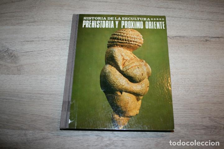 Fotografía antigua: 5 TOMOS DIAPOSITIVAS HISTORIA DEL ARTE - EDITORIAL MAGISTERIO ESPAÑOL - Foto 4 - 134058194
