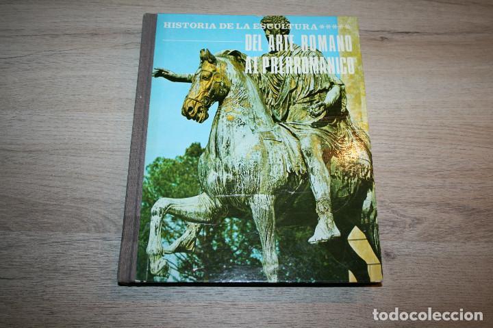 Fotografía antigua: 5 TOMOS DIAPOSITIVAS HISTORIA DEL ARTE - EDITORIAL MAGISTERIO ESPAÑOL - Foto 6 - 134058194