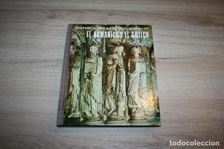 Fotografía antigua: 5 TOMOS DIAPOSITIVAS HISTORIA DEL ARTE - EDITORIAL MAGISTERIO ESPAÑOL - Foto 9 - 134058194